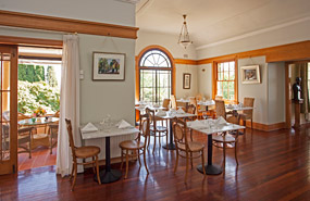 Wentworth Falls Dining